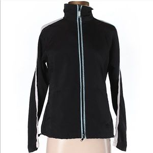 Oleg Cassini Track Jacket!